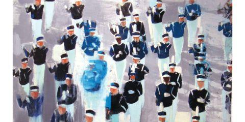 Art Show: Christopher Brown