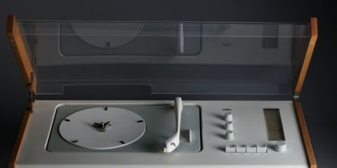 Pure and Simple: Dieter Rams