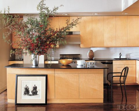 Great Ideas: Kitchens