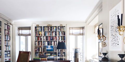 Decor by the Book