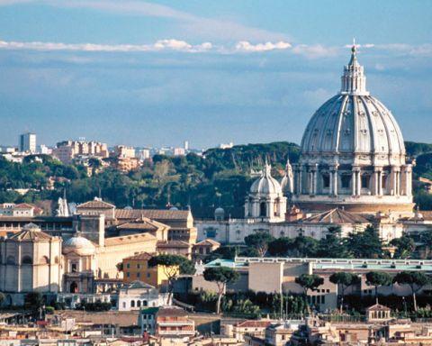 2. Rome
