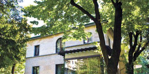 1. Villa Necchi Campiglio