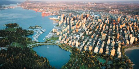 ELLE DECOR Goes to Vancouver