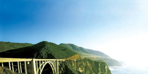 ELLE DECOR Goes to Coastal California