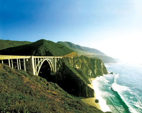 ELLE DECOR Goes to Coastal California