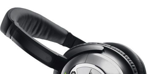 QuietComfort 15 Acoustic Noise-Canceling Headphones  by Bose