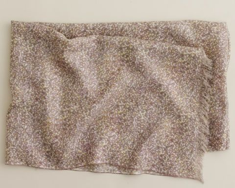 J. Crew Soft-Washed Wool Scarf
