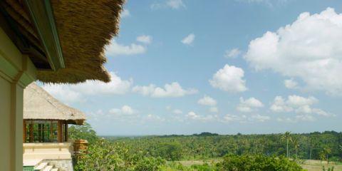 Amandari Resort, Bali