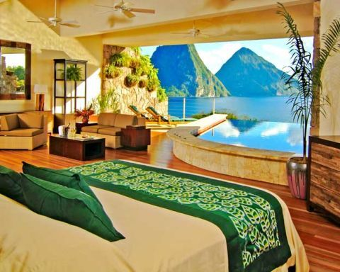 Hotels With Incredible Views