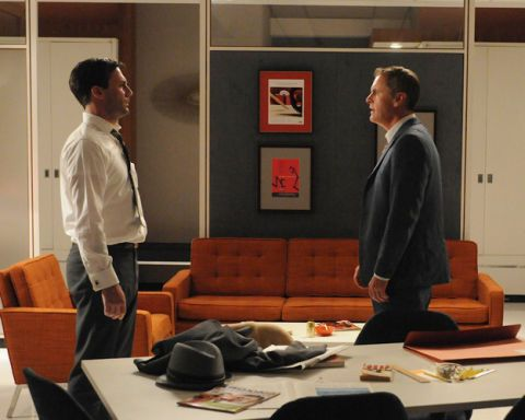 "Still Mad About ""Mad Men"""