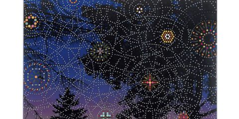Art Show: Fred Tomaselli