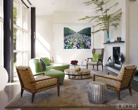 Redefining Contemporary Country Chic