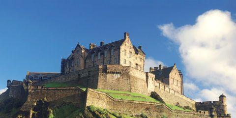 ELLE DECOR Goes to Glasgow and Edinburgh