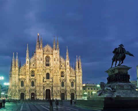ELLE DECOR Goes to Milan