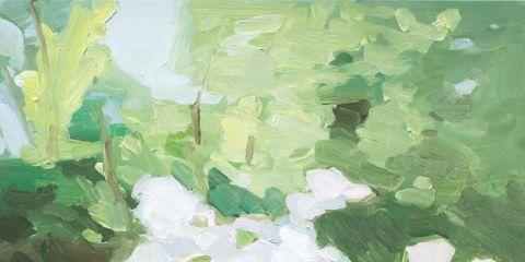 Art Show: Maureen Gallace