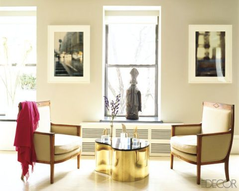 A New York City Home With a Paris Accent