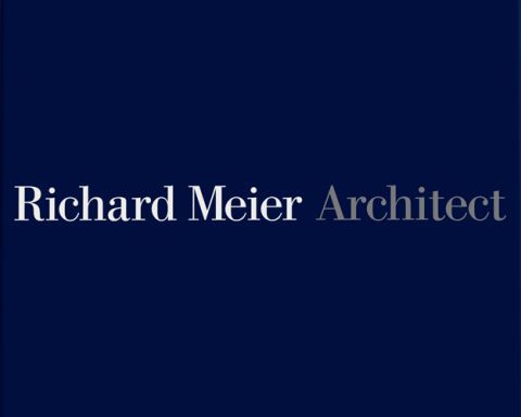 Richard Meier, Architect: Volume 5