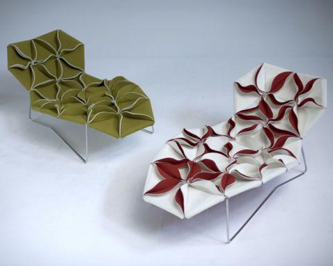 Patricia urquiola furniture designer patricia urquiola for Antibodi chaise longue by patricia urquiola