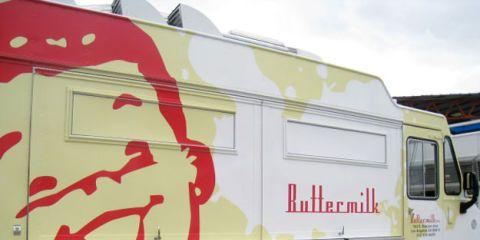 The Buttermilk Truck,