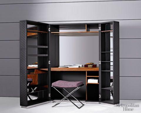 Dapper Desk