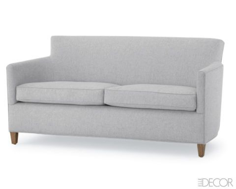 #2612 Settee by A. Rudin