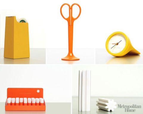 Designer Desk Accessories