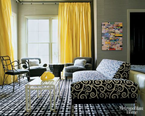 Decorating Ideas: Updating Southern Style