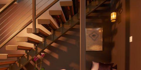 Francine Gardner's United States of Tara Duplex Apartment