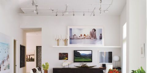 Decorating with Art