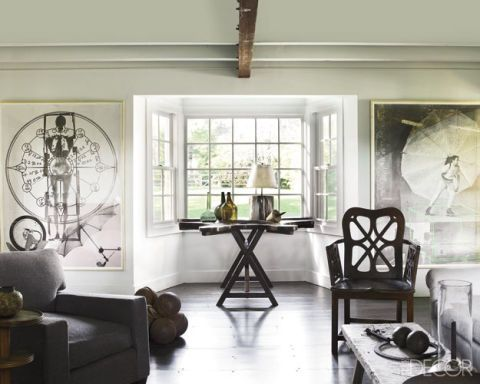 A Haven in the Hamptons