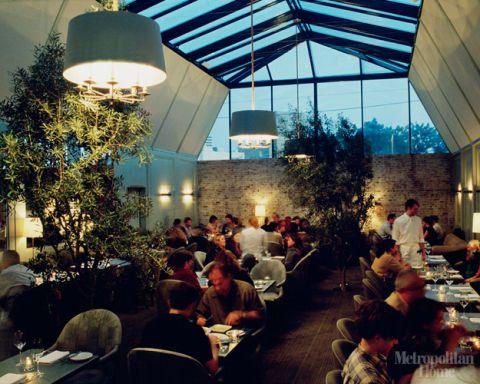 EAT: Tavern/Los Angeles