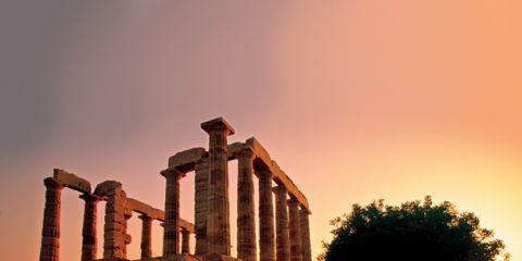 ELLE DECOR Goes to Athens