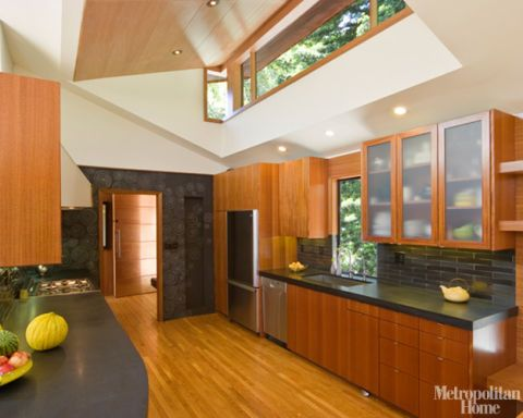 Met Home Winners: Best Sustainable Renovation