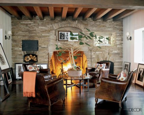 Interior Designer Waldo Fernandez