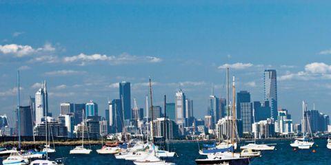 ELLE DECOR Goes to Melbourne