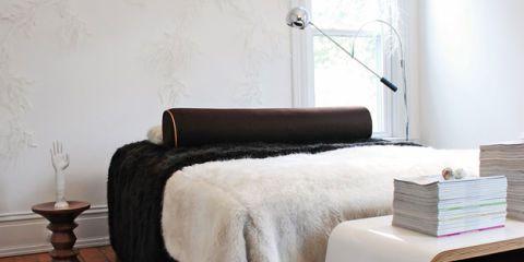 1st Honorable Mention: Carey McGuire Warman's Bedroom; Ludlow, Kentucky