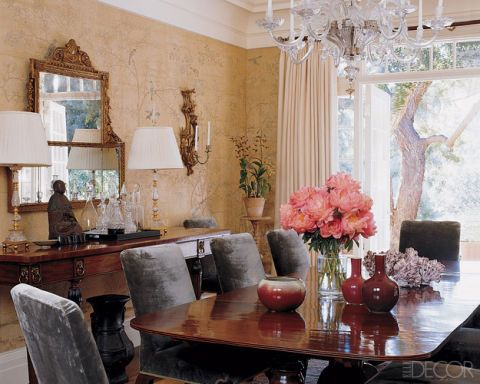 Inside Michael S. Smith's Home