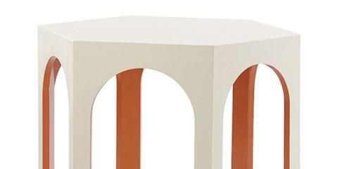 Tangier Center Table by Baker Studio