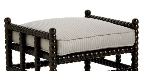 Stratford Ottoman  by Formations from Holly Hunt