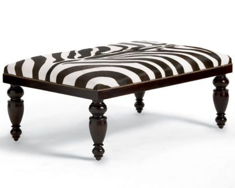 Oliver Ottoman by Oly