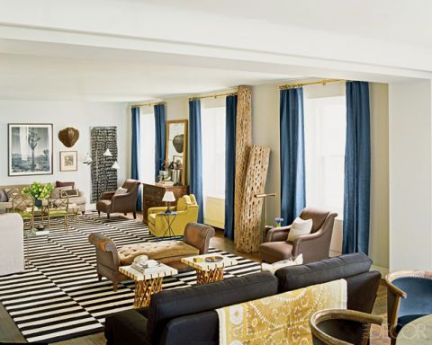 nate berkus chicago home photos - nate berkus apartment interior