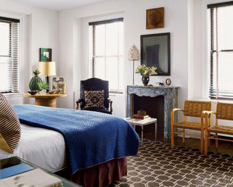 nate berkus chicago home photos - nate berkus apartment interior