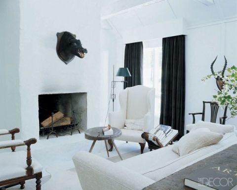 modern rustic decor photos darryl carter virginia home