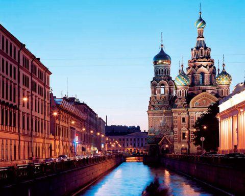 St. Petersburg Gallery