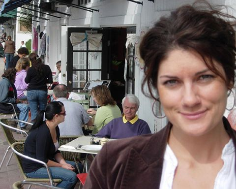 Designer Diaries: Homart's Julia Long