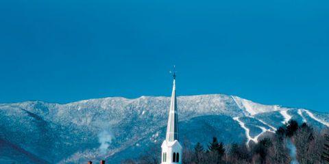 ELLE DECOR Goes to Vermont
