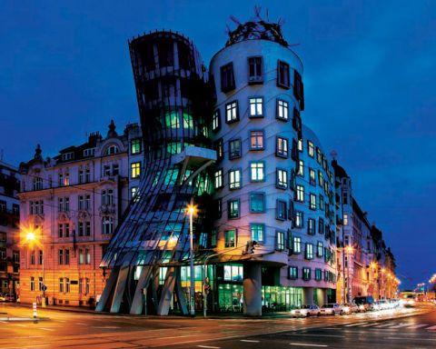 ELLE DECOR Goes to Prague