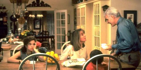 Photos Of Nancy Meyers Movie Sets