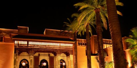 Photo Gallery: Morocco's Most Glamorous Hotel