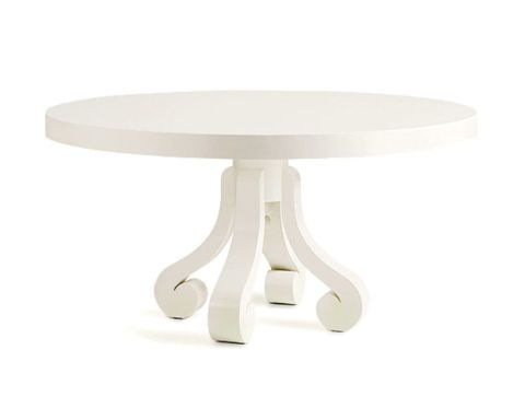 Lille Dining Table by Shine by S.H.O